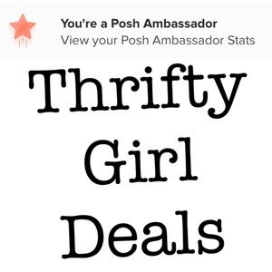Quality Items for Thrifty Girls